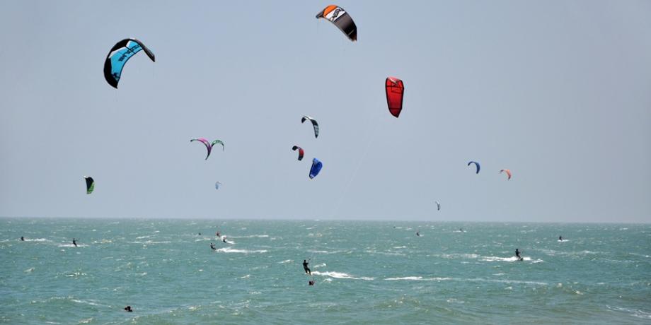 WFH_kitesurfing